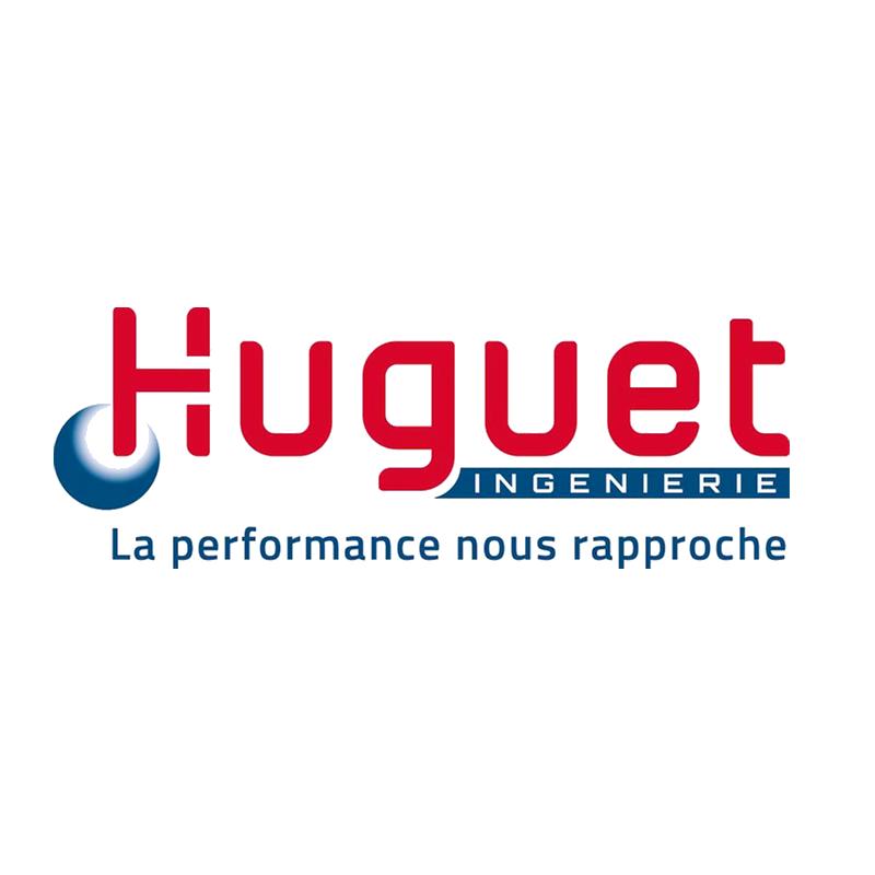 Huguet Ingénierie fait confiance à Irys Photographie
