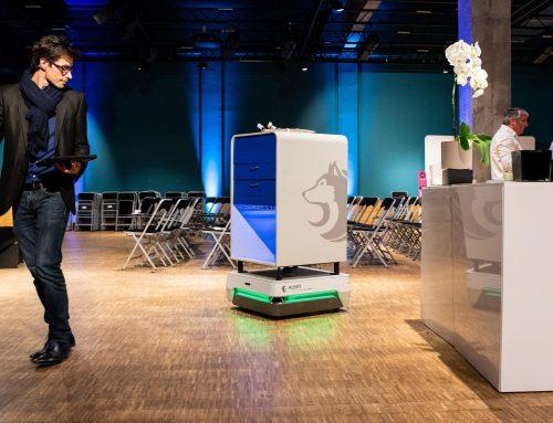 Les robots vont-ils remplacer les photographes ?