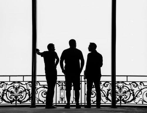 Quel est l'intérêt des photos en noir et blanc ?